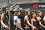 PSRacing AFR grid girls