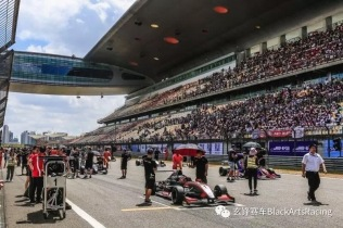 Shanghai International F1 Circuit AFR Asia Formua Renault FRD LMP3 Series Championship 2017 Racing Zhuhai Beijing China F4 ChinaF4 Zhejiang Sepang International Circuit F2000 ka (13)