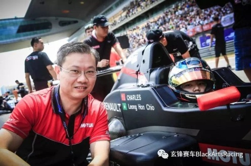 Shanghai International F1 Circuit AFR Asia Formua Renault FRD LMP3 Series Championship 2017 Racing Zhuhai Beijing China F4 ChinaF4 Zhejiang Sepang International Circuit F2000 ka (14)