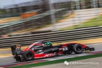 Shanghai International F1 Circuit AFR Asia Formua Renault FRD LMP3 Series Championship 2017 Racing Zhuhai Beijing China F4 ChinaF4 Zhejiang Sepang International Circuit F2000 ka (19)