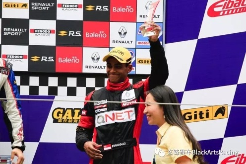 Shanghai International F1 Circuit AFR Asia Formua Renault FRD LMP3 Series Championship 2017 Racing Zhuhai Beijing China F4 ChinaF4 Zhejiang Sepang International Circuit F2000 ka (7)